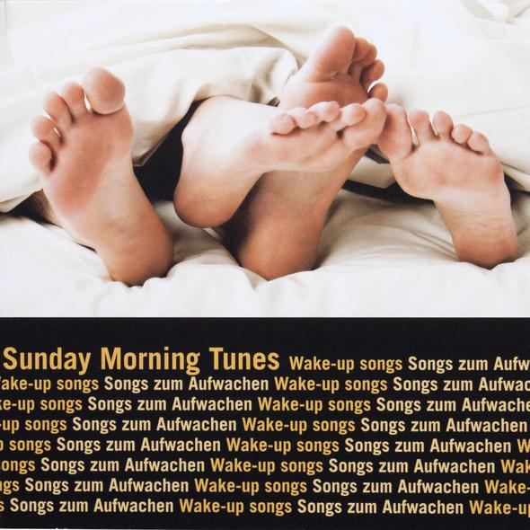 SUNDAY MORNING Tunes CD Songs zum Aufwac