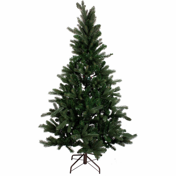 TREE OF THE MONTH Baum grün 240cm
