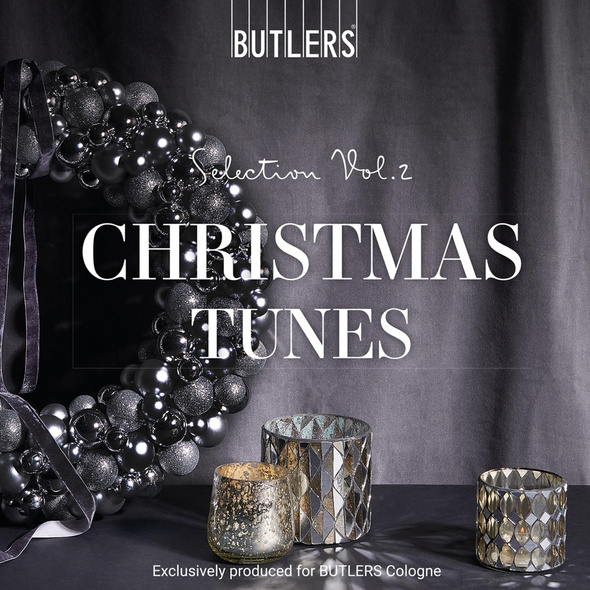 CHRISTMAS TUNES II CD x-mas Songs