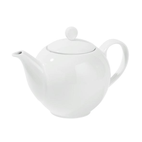 PURO Teekanne weiß 1,3 l
