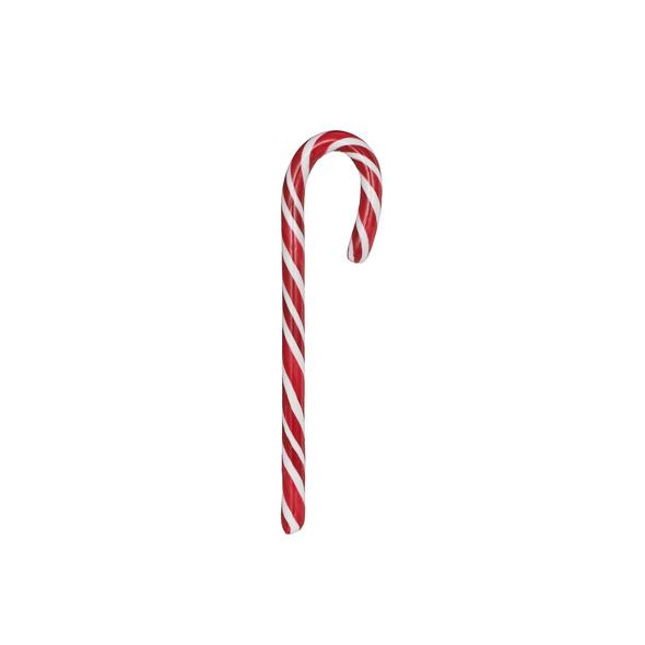 CANDY CANE Zuckerstange rot-weiß 12g