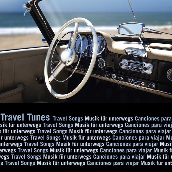 TRAVEL TUNES CD Musik für unterwegs