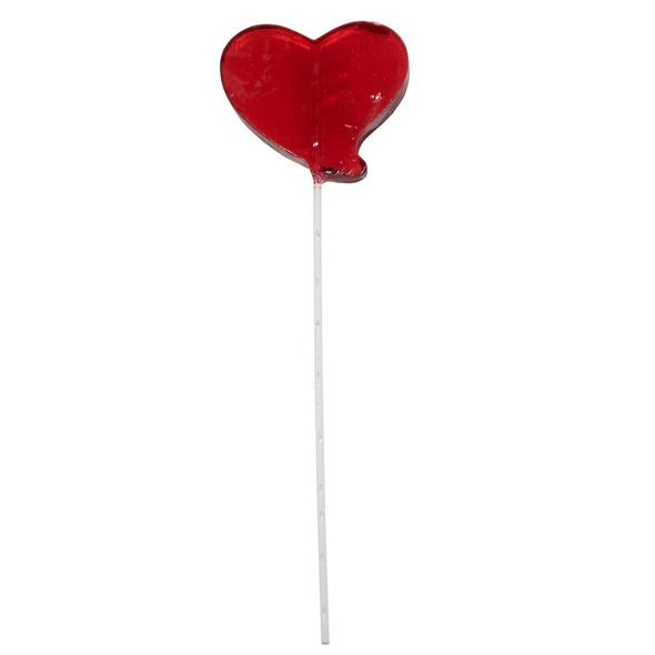 LOVE Herz Lolly 25g