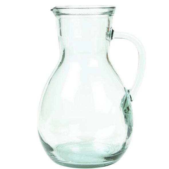 AUTHENTIC Glaskrug 2,25 l