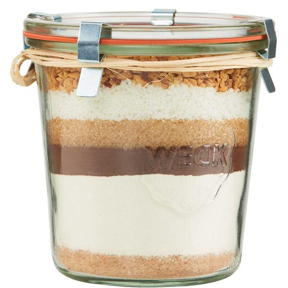 SWEET BAKERY Schoko-Kokos-Kuchen 300g