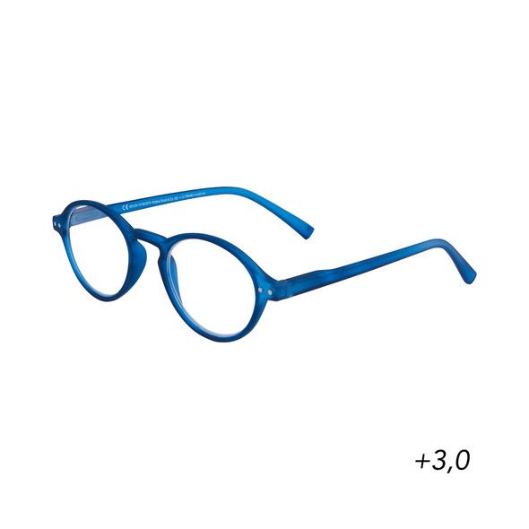 GOOD LOOKING Lesehilfe  Blue+3,0