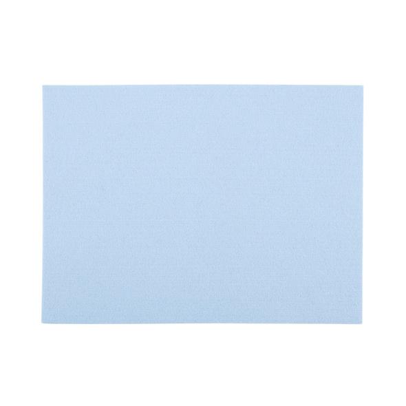 FELTO Tischset 33x45cm pastellblau