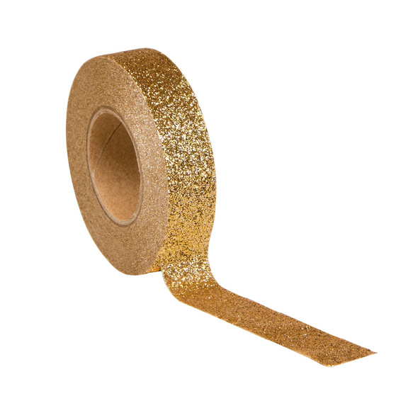 TAPE Masking Tape 10 m gold