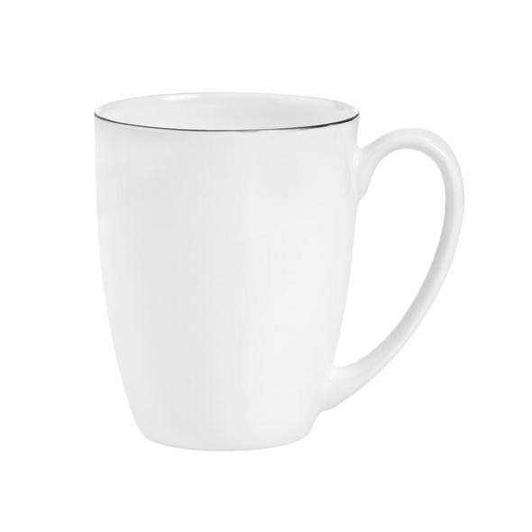 SILVER LINING Tasse mit Henkel 400 ml