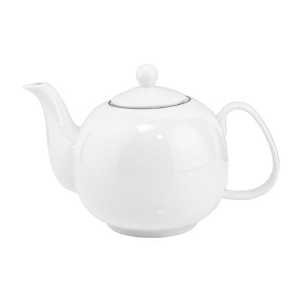 SILVER LINING Teekanne 1,2 l