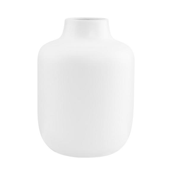 BELLE BLANC Keramik Vase 20cm