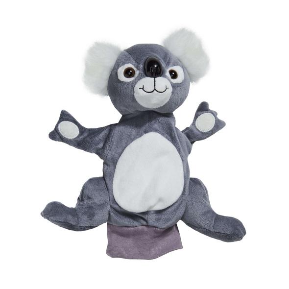 WILD GUYS Handpuppe Koala