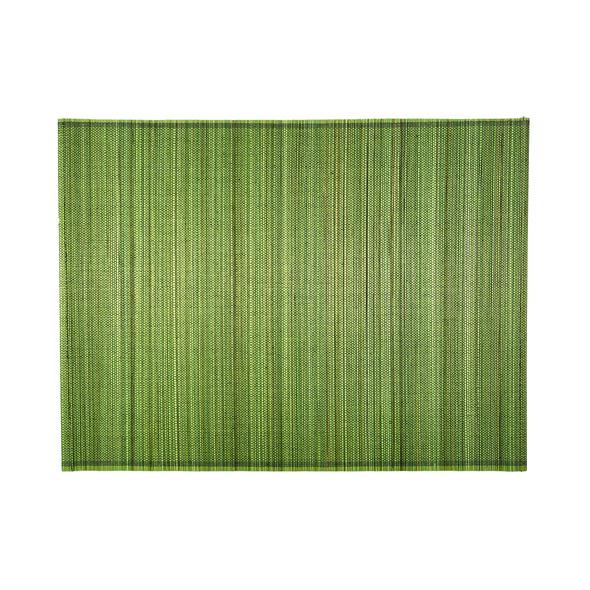 TABULA Tischset Bambus grün