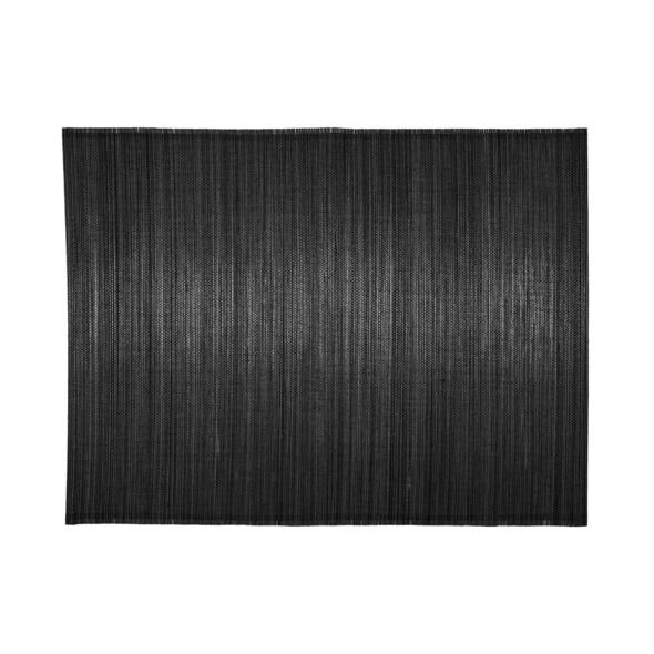 TABULA Tischset Bambus schwarz