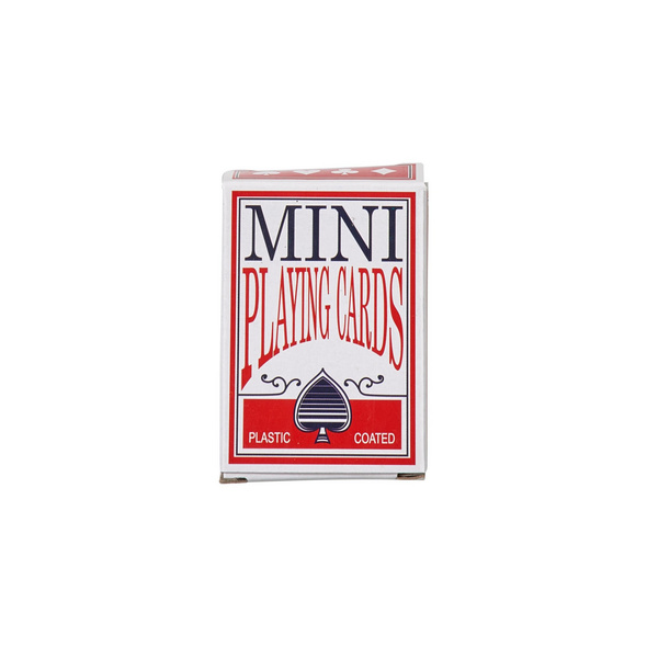 ROYAL FLUSH Mini-Spielkarten Poker