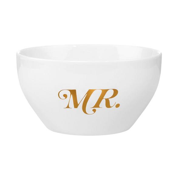 MR. & MRS. Schale Mr. Gold