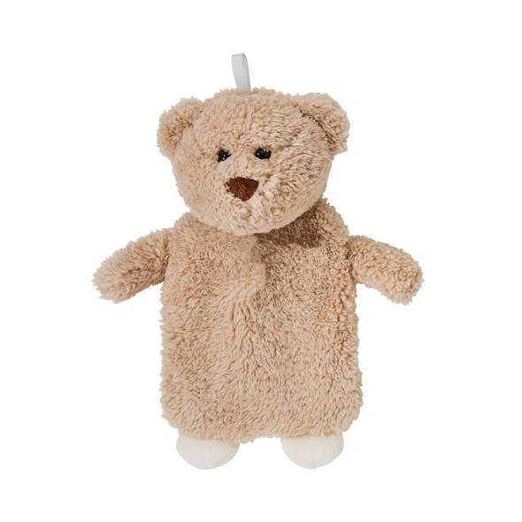 BELLY PAIN BANDITS Wärmflasche Teddy