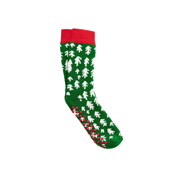 COZY SOCKS Socken Tanne 35-38