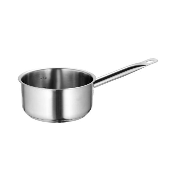 SOUL COOKING Stielkasserolle Ø16cm 1,25l