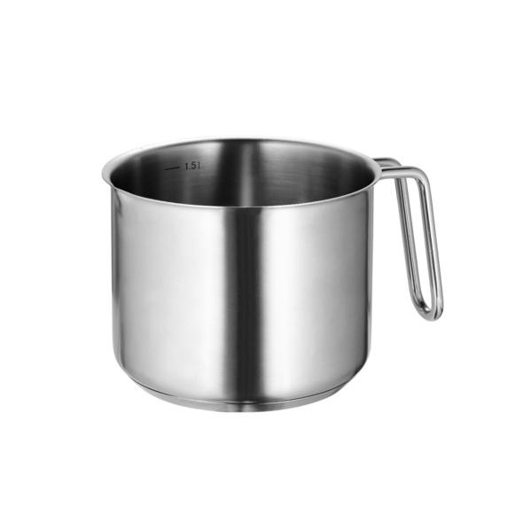 SOUL COOKING Milchtopf Ø14cm 1,5l