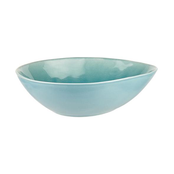 DE LA ROYA Schale blau 600 ml