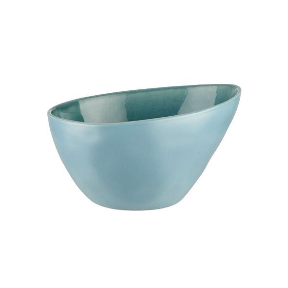 DE LA ROYA Schale blau 480 ml