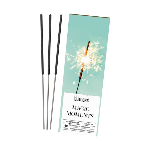 MAGIC MOMENTS Wunderkerzen 40 Stck