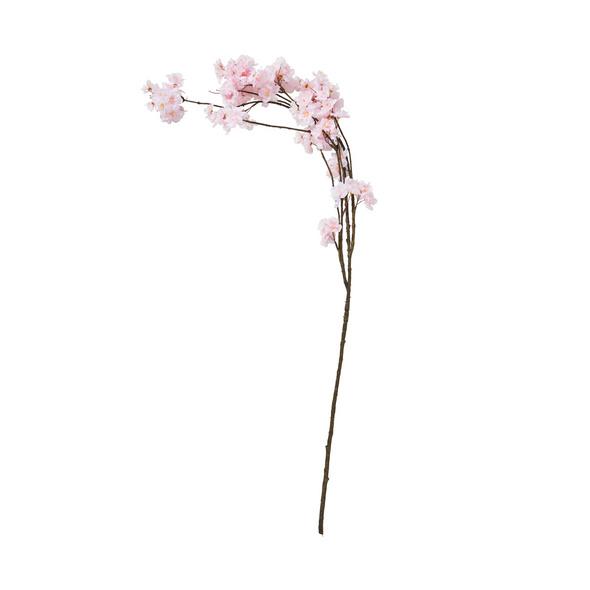 FLORISTA großer Kirschblütenzweig rosa