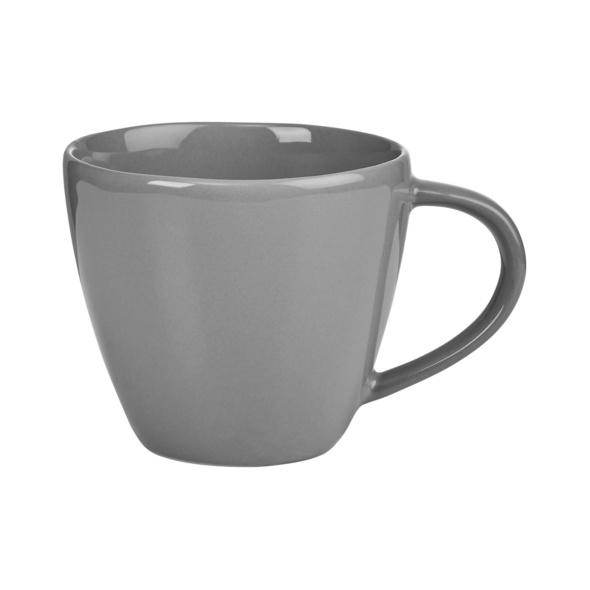 SPHERE Tasse 280 ml grau