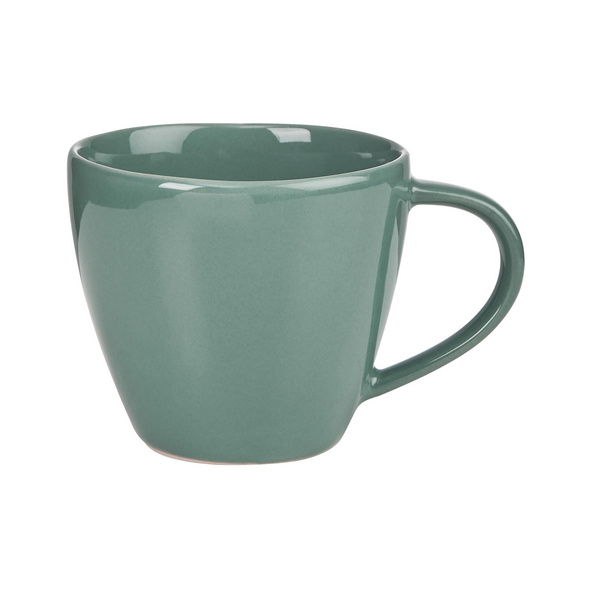 SPHERE Tasse 280 ml dunkelgrün