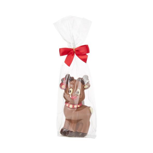 X-MAS Schokolade Rentier 75g