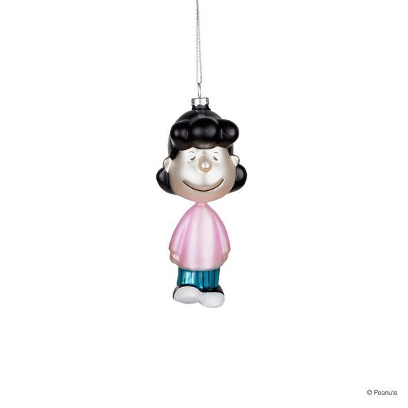 PEANUTS Glasanhänger Peanuts Lucy