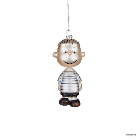 PEANUTS Glasanhänger Peanuts Linus