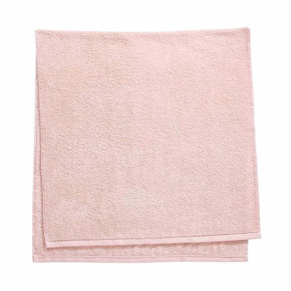 FABULOUS Duschhandtuch 70x140cm rosa