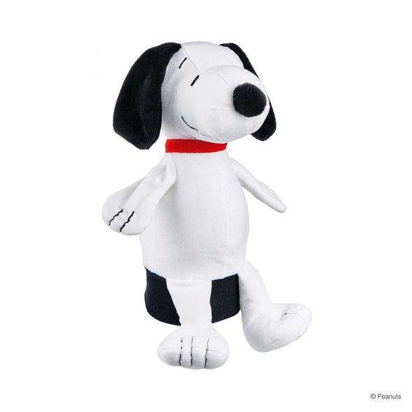 PEANUTS Plüsch Handpuppe Snoopy