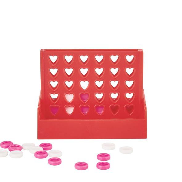FO(U)R HEARTS  Minispiel Love Edition