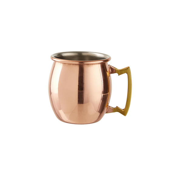 MOSCOW MULE Mini Becher roségold