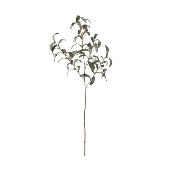 FLORISTA Olivenzweig 72cm, grün