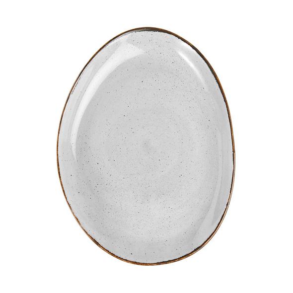 FINCA Platzteller grau