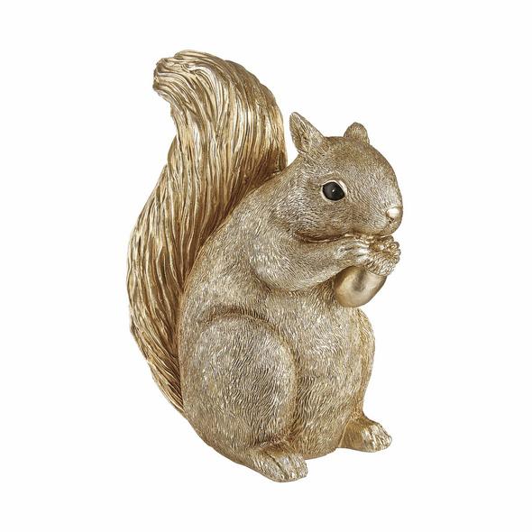 SQUIRREL Spardose  Eichhörnchen 28 cm,