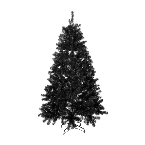 TREE OF THE MONTH Baum 180cm schwarz
