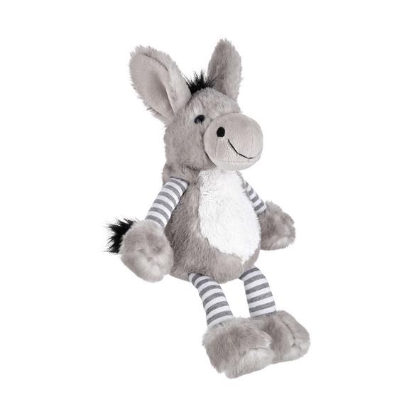 EDDY Plüsch Esel, 19 cm