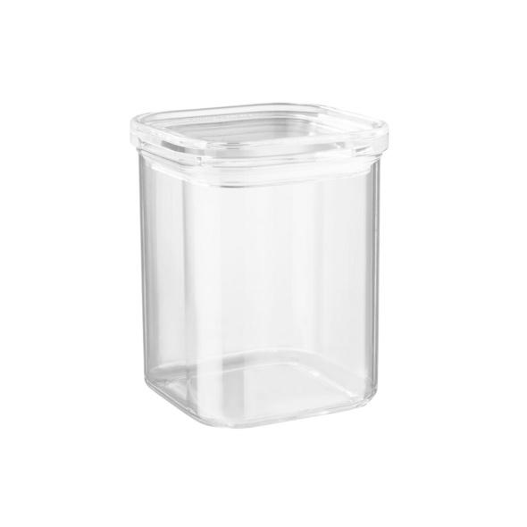 CLEARANCE Vorratsdose quadr. 1100 ml
