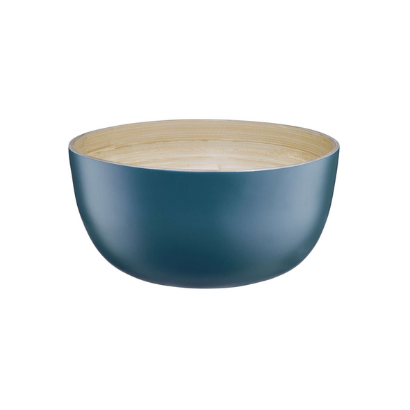 BAMBOO Schale Ø 20 cm blau