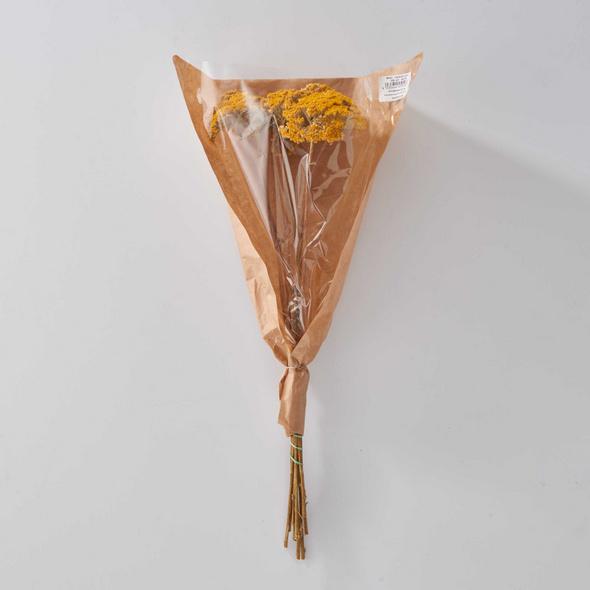FLOWER MARKET Schafgarbe, gelb