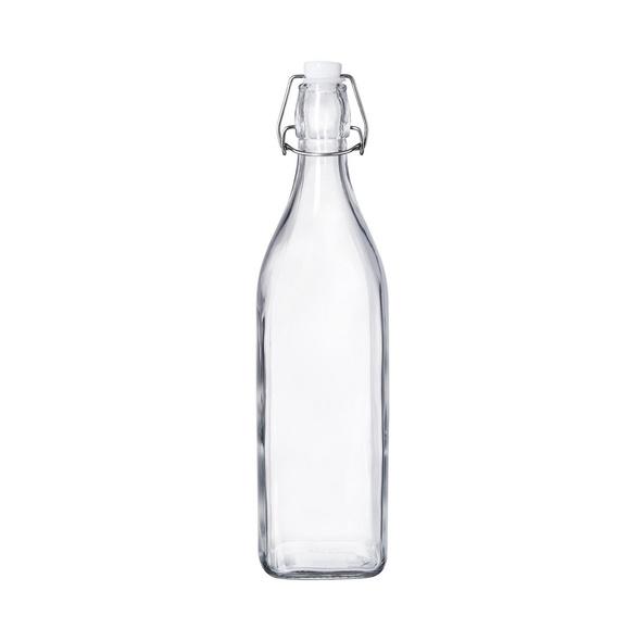 SWING Flasche m Bügelverschluss 1 l