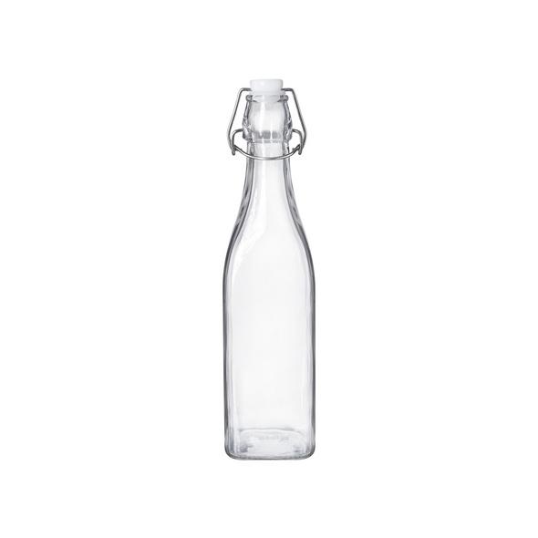 SWING Flasche m Bügelverschluss 500ml