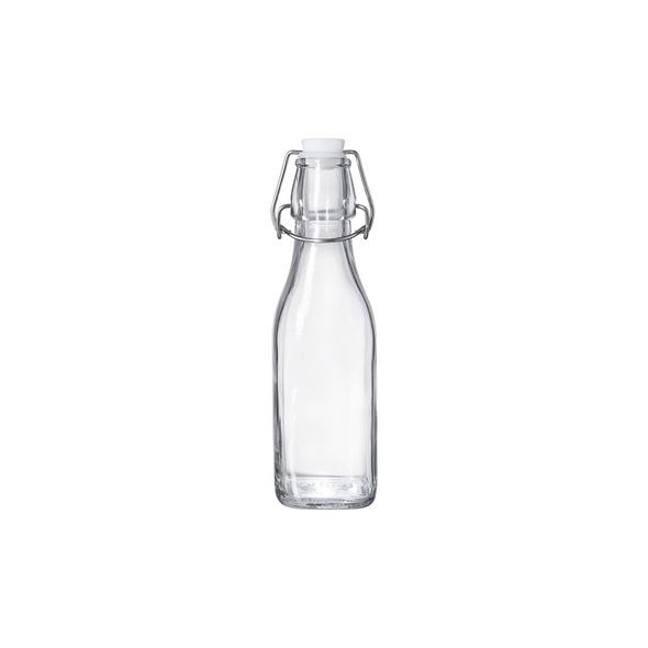 SWING Flasche m Bügelverschluss 250ml