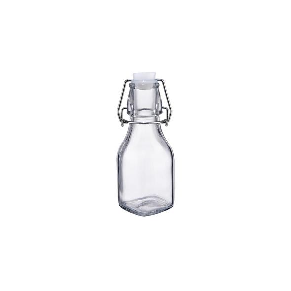 SWING Flasche m Bügelverschluss 125 ml