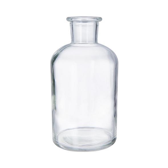 LITTLE LIGHT kleine Glasflasche Ø7 H12cm